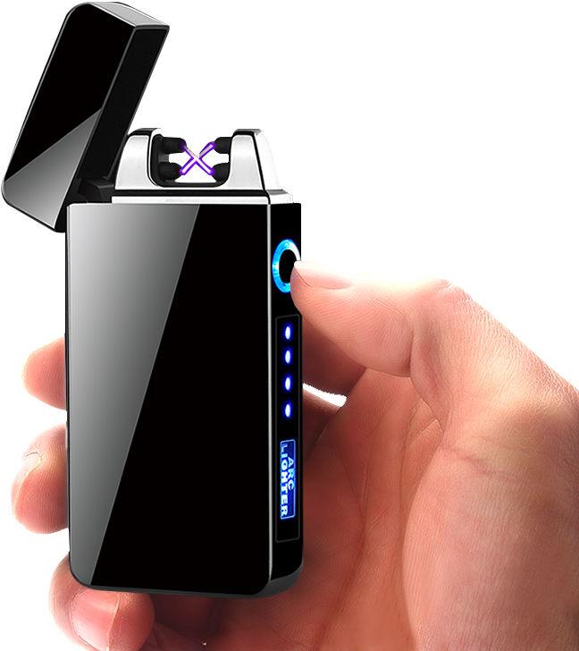 ZAPALNICZKA PLAZMA ELEKTRYCZNA USB DK-JL613