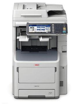 Urządzenie wielofunkcyjne OKI MB770dnFAX - 45387304 + Podajnik/ szafka LCF - 45393302 MEGA PROMOCJA CENOWA DARMOWA DOSTAWA / Szybkie płatności / Natychmiastowa realizacja /