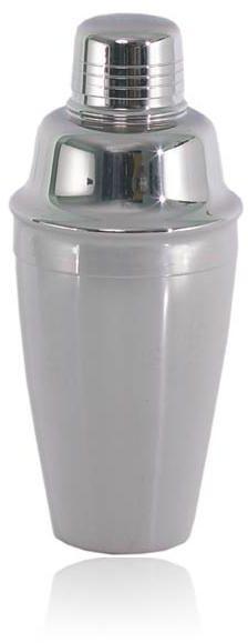 Shaker do koktajli 3-częściowy