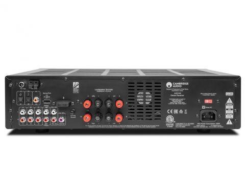 Cambridge Audio AXR100 Amplituner Stereo - Salon Warszawa, Raty, Dostawa Gratis
