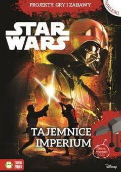 Star Wars Tajemnice imperium