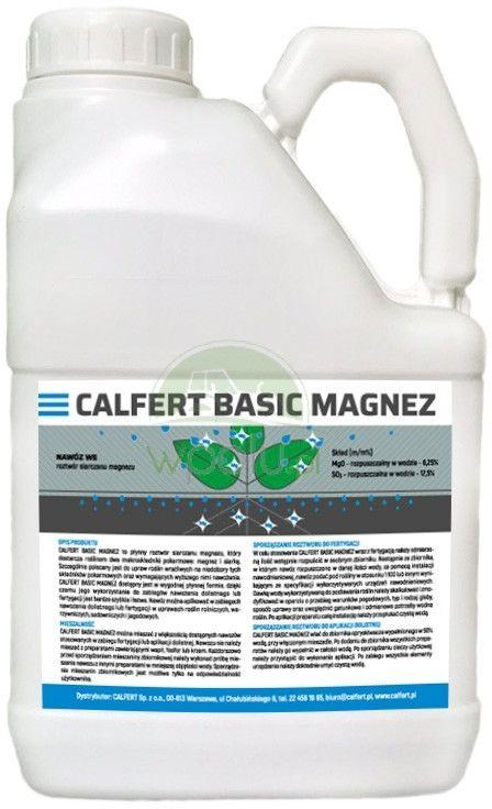CALFERT BASIC MAGNEZ 5L