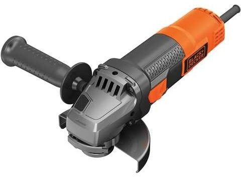 Szlifierka kątowa Black&Decker 125 mm 900 W