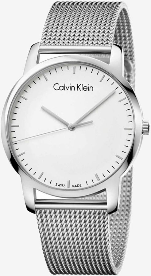 Zegarek męski Calvin Klein City K2G2G126