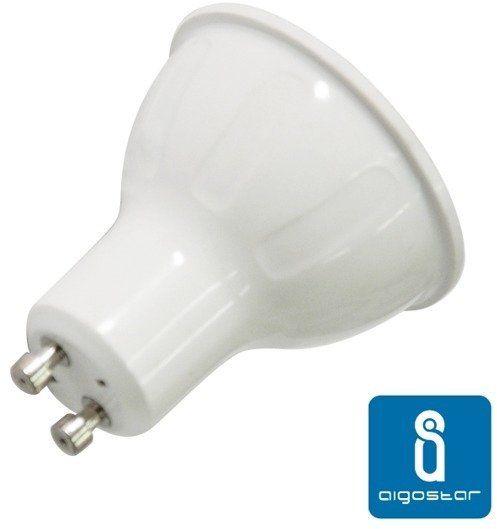 Żarówka LED GU10 3W BARWA ciepła