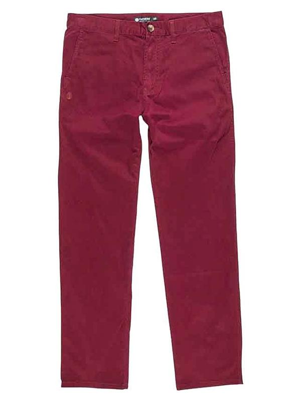 Element HOWLAND CLASSIC NAPA RED dżinsy dziecięce - 12