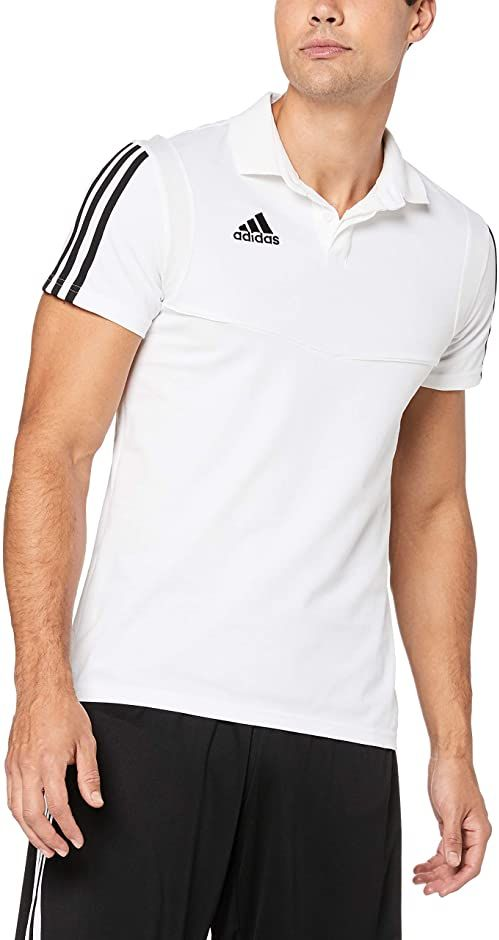 adidas Męska koszulka polo Tiro19 Co