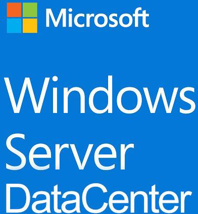 Microsoft Windows Server 2019 DataCenter 64bit 16 Core PL