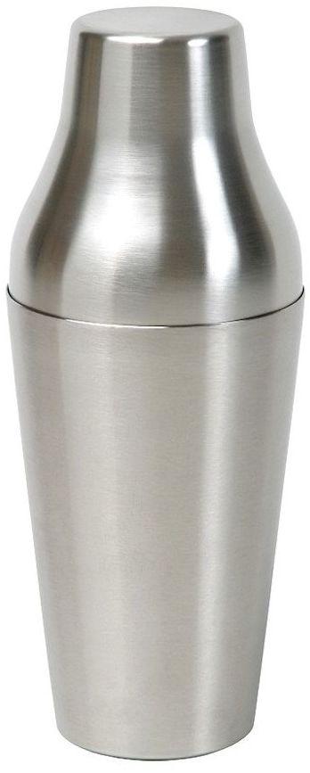 Shaker paryski PREMIUM stalowy