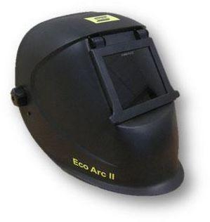 PRZYŁBICA SPAWALNICZA ECO ARC II 90x110