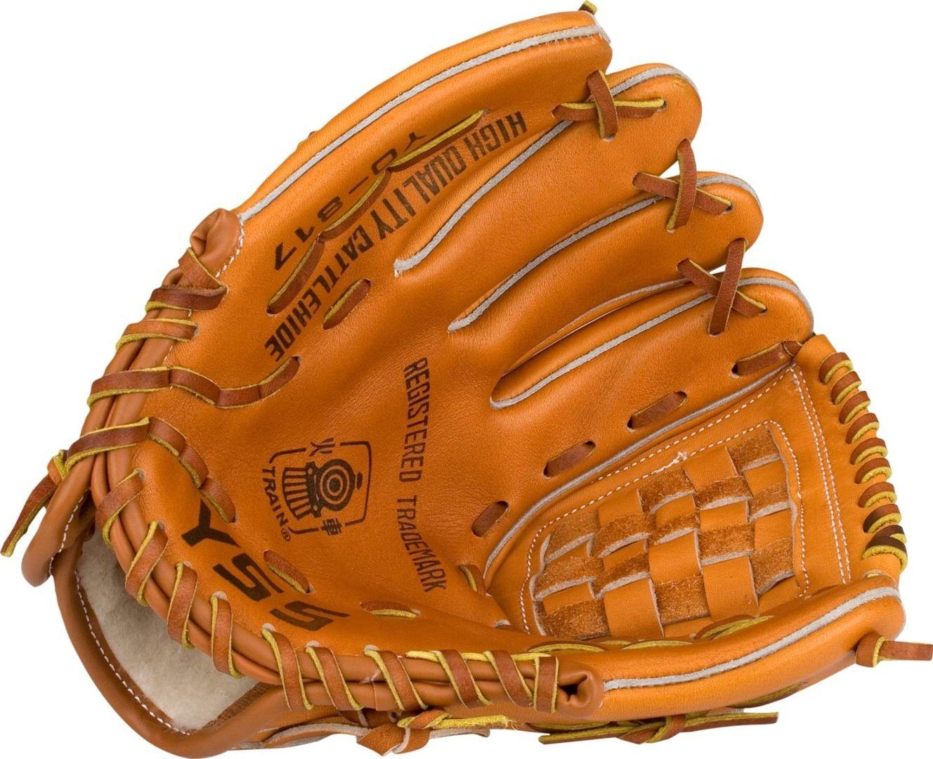Rękawica baseballowa dla dzieci lewa