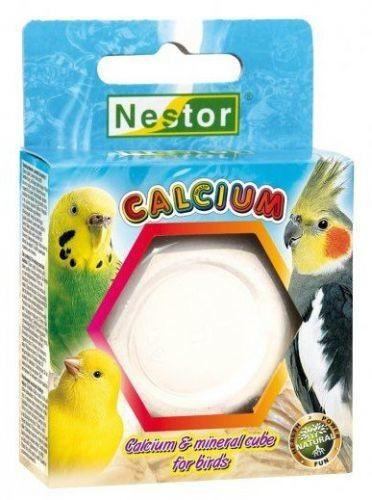 Nestor Nestor Wapno dla ptaków