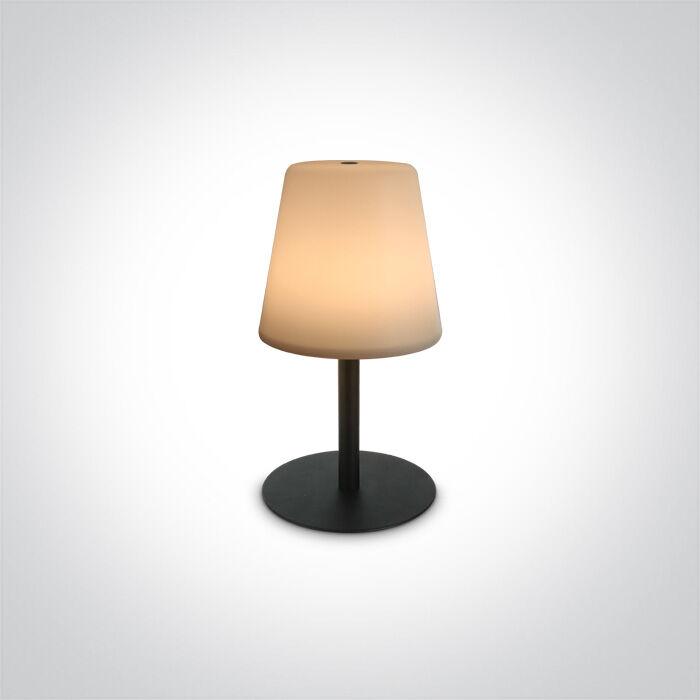 Lampa stołowa Grewena 61084/B - ONE Light