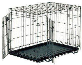 MidWest Life Stages Klatka dla psa 61x46x53cm [1624DD]