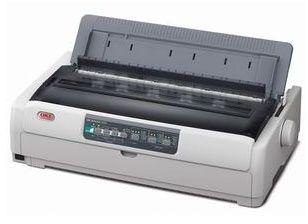 Drukarka OKI Microline ML5721 eco (44210005)