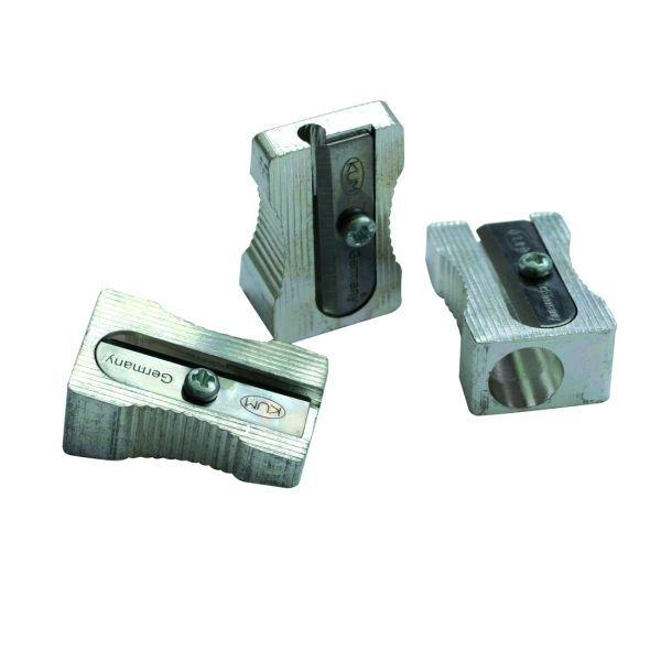 Temperówka metalowa KUM 400-1K jednootworowa - X02662