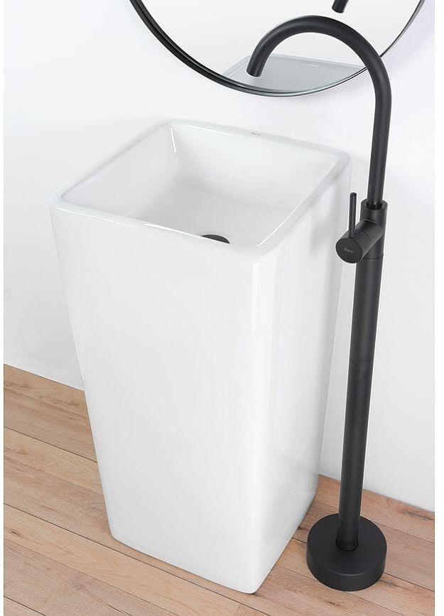 Umywalka wolnostojąca Viki Rea (REA-U9909)
