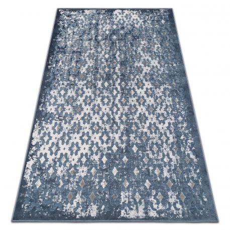Dywan AKRYL YAZZ 7006 ORIENT niebieski 80x150 cm