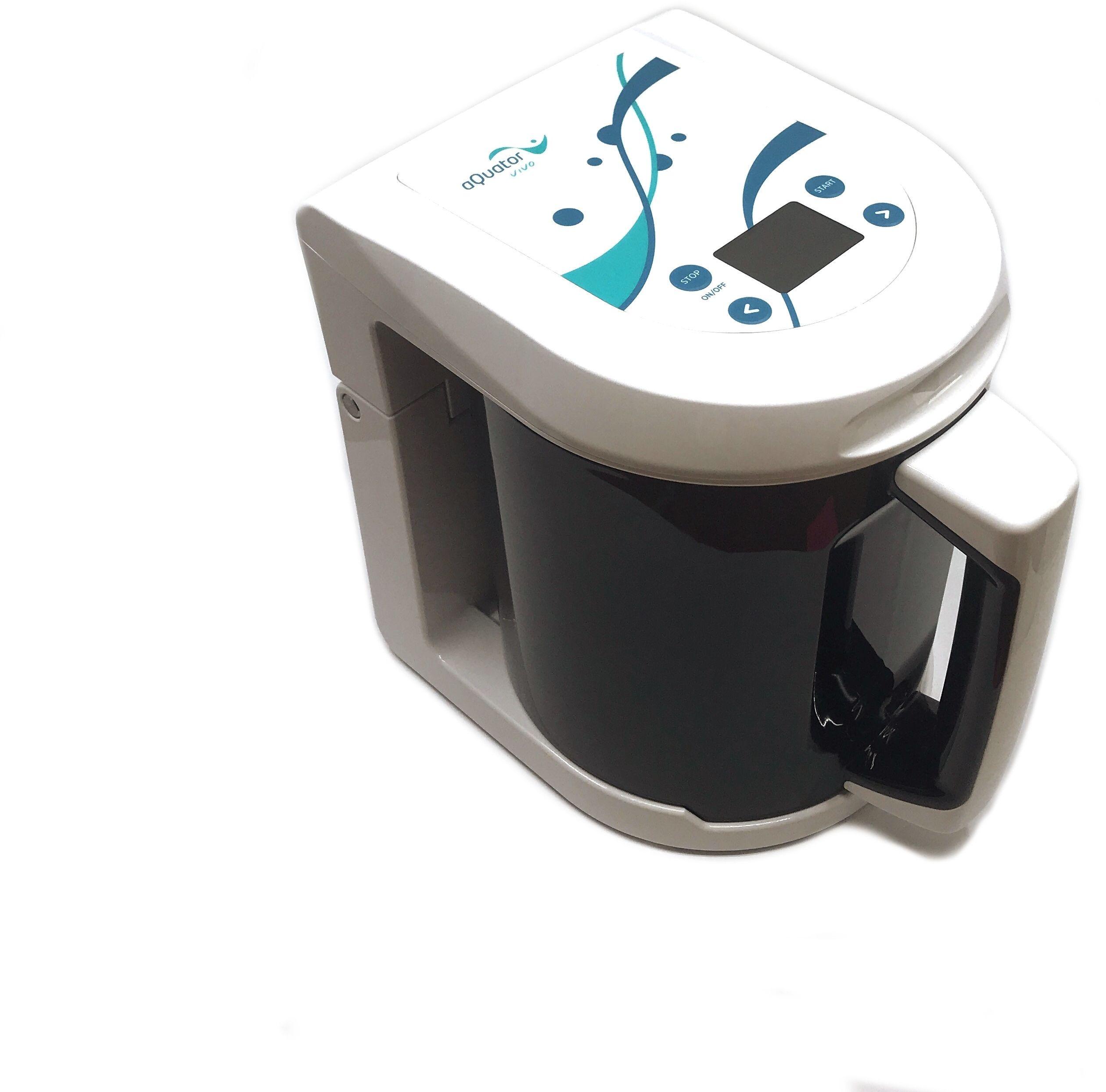 Jonizator wody aQuator Vivo Silver+ 3l
