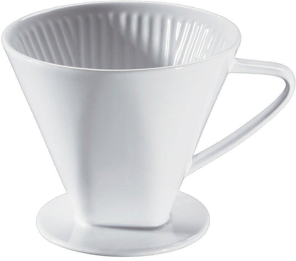 Cilio - filtr do kawy, rozmiar 6  16,00 cm - 16,00 cm
