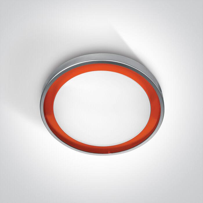 Oprawa sufitowa Triada 62010/G/OR - ONE Light  Sprawdź kupony i rabaty w koszyku  Zamów tel  533-810-034