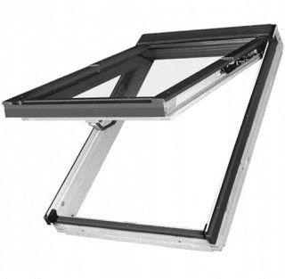 Okno dachowe uchylno-obrotowe FPU-V U5 preSelect MAX Fakro