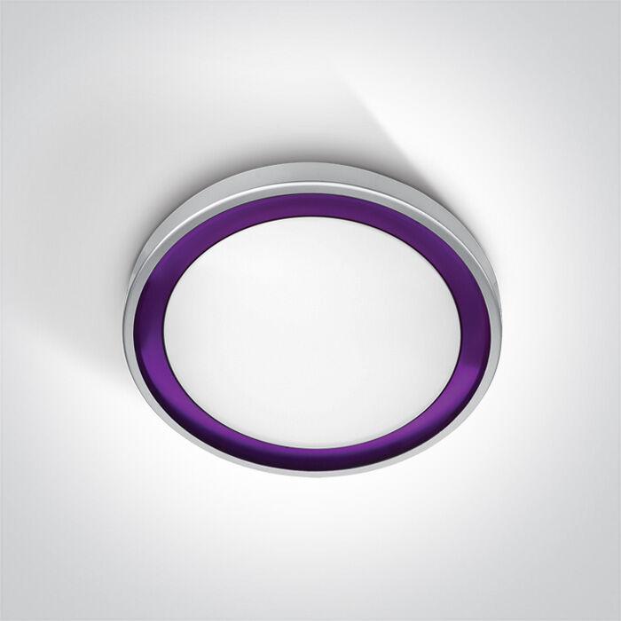 Oprawa sufitowa Triada 62010/G/V - ONE Light  Sprawdź kupony i rabaty w koszyku  Zamów tel  533-810-034