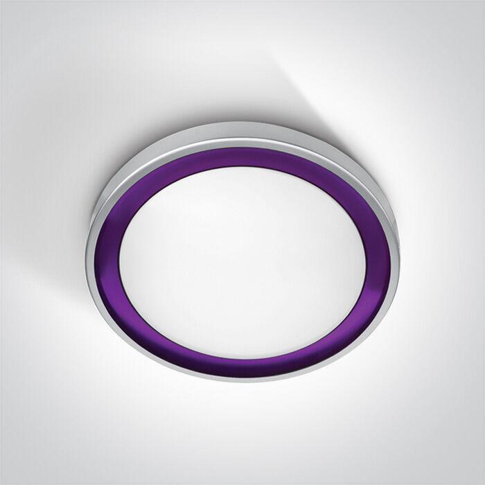 Oprawa sufitowa Megaro 62010A/G/V - ONE Light  Sprawdź kupony i rabaty w koszyku  Zamów tel  533-810-034