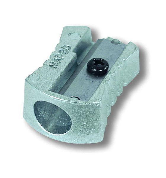 Temperówka metalowa MAPED CLASSIC 1 jednootworowa - X08103