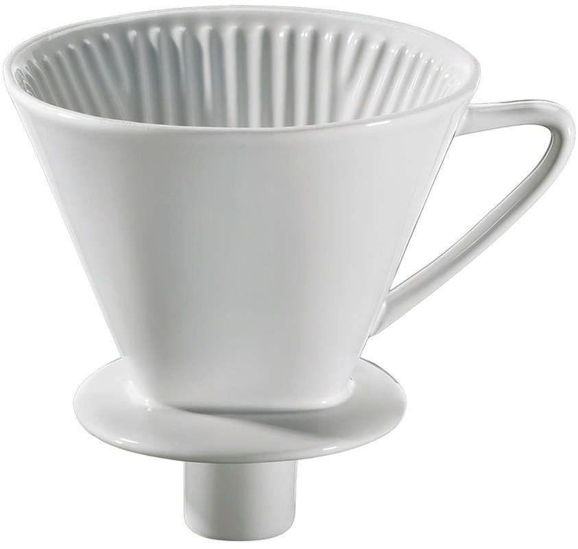 Cilio - filtr do kawy, rozmiar 4,  13,50 cm - 13,50 cm
