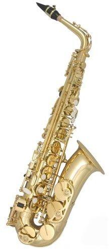 Trevor James Classic 3722G saksofon altowy z futerałem