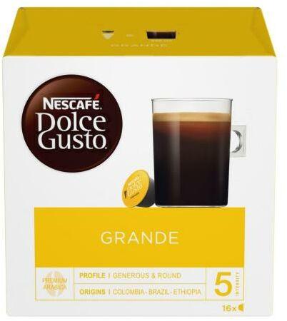 Nescafe Dolce Gusto Grande Aroma - szybka wysyłka!