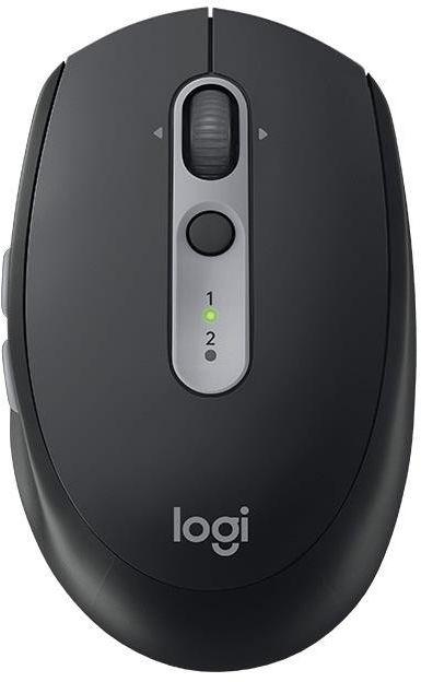 Mysz bezprzewodowa Logitech M590 Multi Device Silent optyczna czarna Darmowa dostawa od 359PLN, Kup teraz zapłac później, raty 0% w PayU.