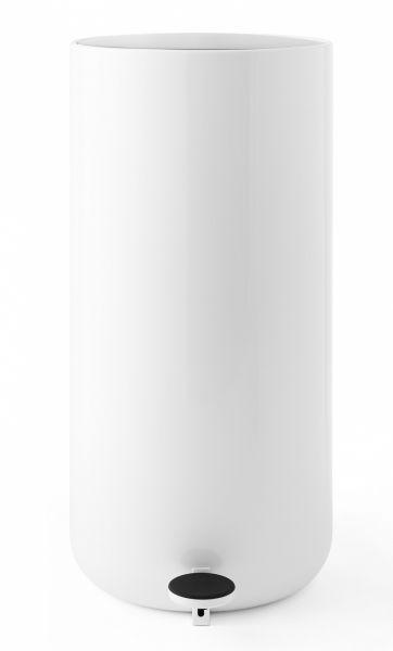 Menu BATH Kosz na Śmieci Łazienkowy 20 l Biały