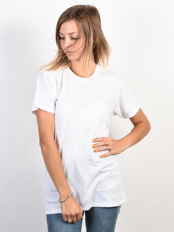 Element LIVIN white t-shirt damski - M