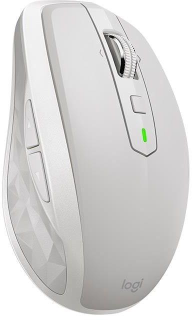 Mysz bezprzewodowa Logitech MX Anywhere 2S optyczna jasnoszary Darmowa dostawa od 359PLN, Kup teraz zapłac później, raty 0% w PayU.