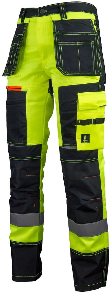 Spodnie robocze URGENT 715