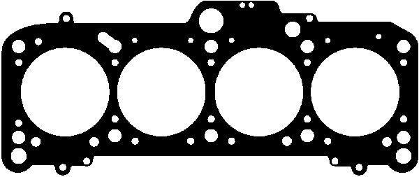 Uszczelka, głowica cylindrów VICTOR REINZ 61-31225-40
