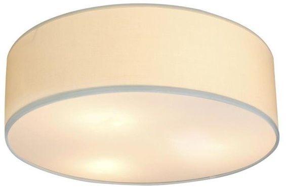 KIOTO LAMPA SUFITOWA 40 3X40W E27 KREMOWY