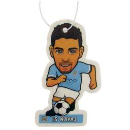 Manchester City - odświeżacz powietrza Navas