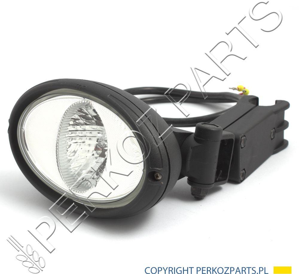 LAMPA ROBOCZA NEW HOLLAND 87343392