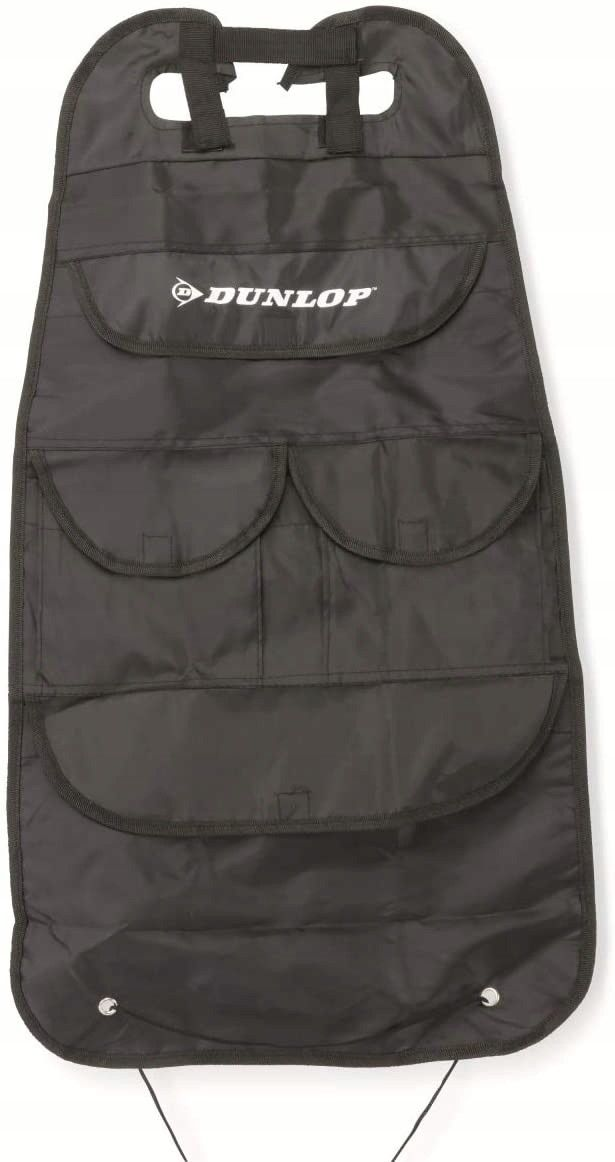 Organizer na fotel samochodowy Dunlop