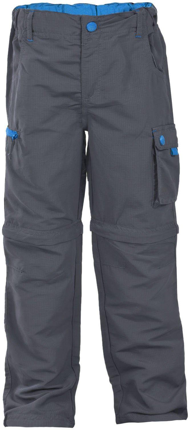 Trespass Spodnie chłopięce Wayfield Krzemień Size 3/4