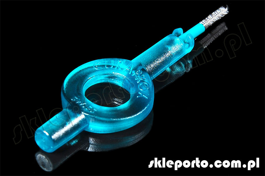 Curaprox CPS Prime szczoteczka międzyzębowa, - czyścik międzyzębowy