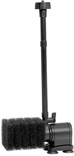 AquaJet PFN 500 - pompa fontannowa