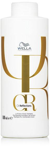 Wella Oil Reflections Szampon przywracający włosom blask 1000 ml
