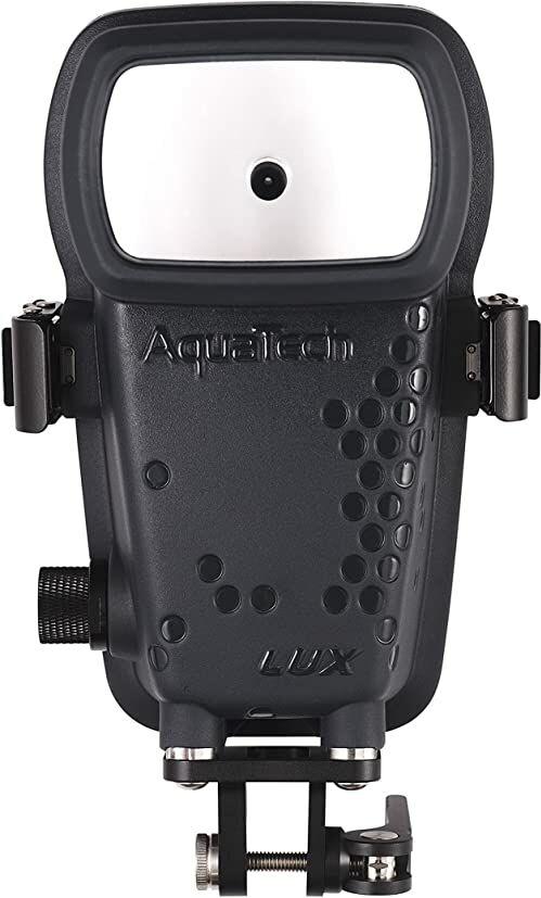 LUX obudowa Flash Aquatech Nikon (Godox TT685 lampa błyskowa w zestawie)