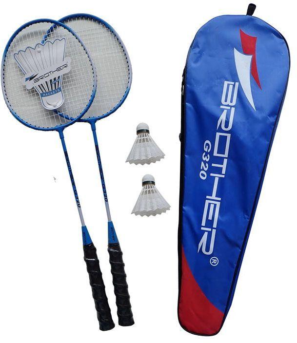 Zestaw do badmintona: Badmin