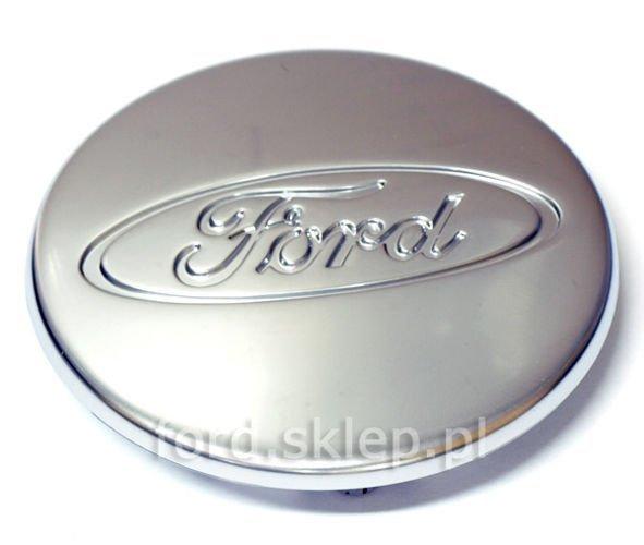 kołpak felgi aluminiowej (dekielek) Ford - 68,00 mm 1134286