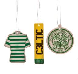 Celtic Glasgow - odświeżacze powietrza
